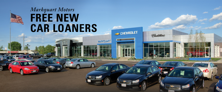 Find Chevrolet Dealers In Eau Claire Wisconsin