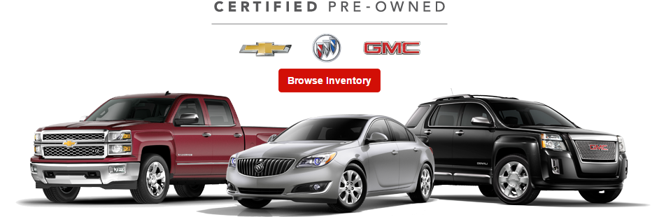 Pre Owned Cars >> Gm Certified Used Cars Eau Claire Wi Markquart Motors