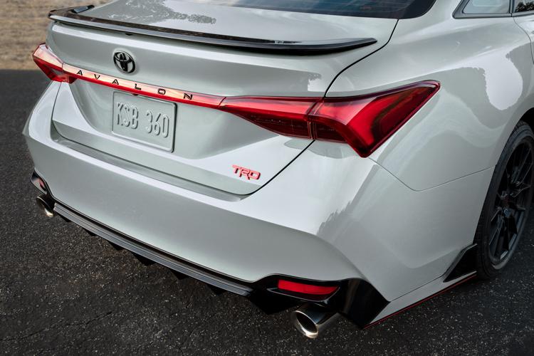 Eau Claire Car Dealers >> 2020 Toyota Avalon & Avalon Hybrid   Markquart Toyota