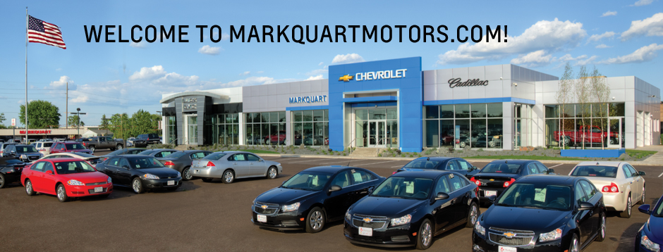 about markquart motors eau claire new used car dealer