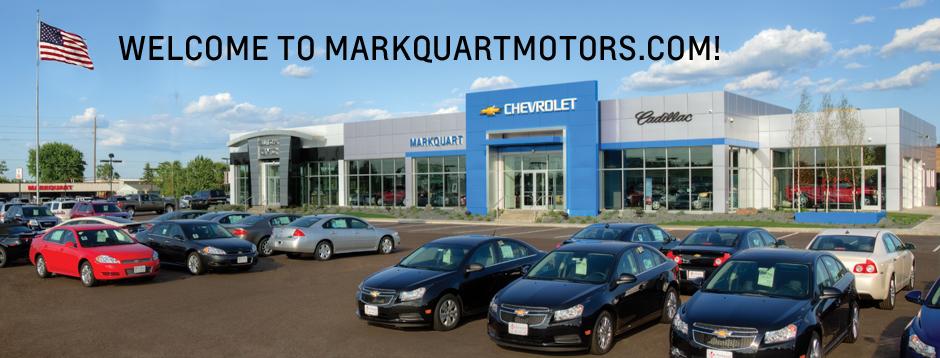 about markquart motors eau claire new used car dealer